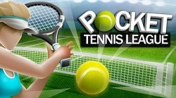 Pocket Tennis League