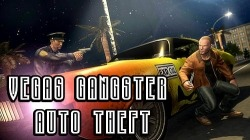 Vegas Gangster Auto Theft Android Mobile Phone Game
