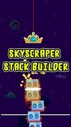Skyscraper Stack Builder