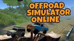 Offroad Simulator Online Android Mobile Phone Game