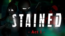 Stained Act 1 Android Mobile Phone Game