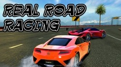 Download Free Racing Mobile Phone Games for Samsung C3312 Duos - 1