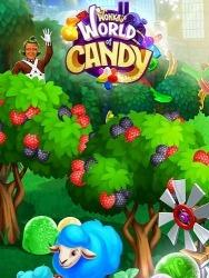 Wonka's World Of Candy: Match 3
