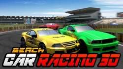Beach Car Racing 2018