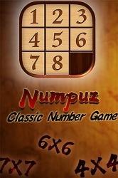 Numpuz: Classic Number Games