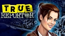 True Reporter: Free Hidden Object Game Android Mobile Phone Game