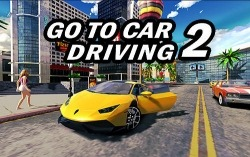 Go To Car Driving 2