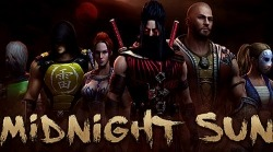 Midnight Sun: 3d Turn-based Combat Android Mobile Phone Game