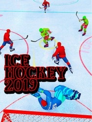 Ice Hockey 2019: Classic Winter League Challenges
