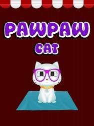Paw Paw Cat