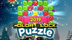 Color Crush 2019: New Matching Puzzle Adventure Android Mobile Phone Game