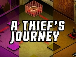 A Thief's Journey