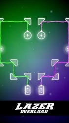 Laser Overload Android Mobile Phone Game