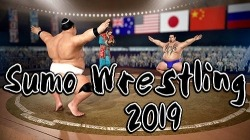 Sumo Wrestling 2019 Android Mobile Phone Game