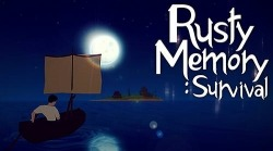 Rusty Memory: Survival Android Mobile Phone Game