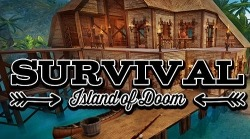 Survival: Island Of Doom Android Mobile Phone Game