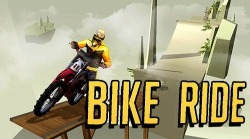 Bike Ride 3D Android Mobile Phone Game