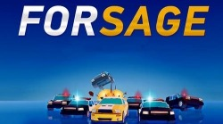 Forsage: Car Chase Simulator Android Mobile Phone Game