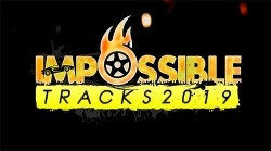 Impossible Tracks 2019 Android Mobile Phone Game