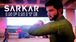 Sarkar Infinite Android Mobile Phone Game