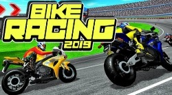 Bike Racing 2019 Android Mobile Phone Game