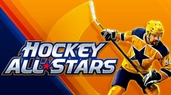 Download Free Android Game Hockey All Stars 11350