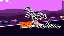 Motor Parkour