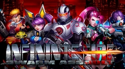Infinite Fire: Swarm Assault Android Mobile Phone Game
