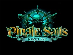 Pirate Sails: Tempest War Android Mobile Phone Game