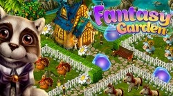 Fantasy Garden