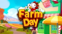 Farm Day: 2019 Match Free Games