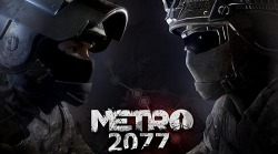 Metro 2077. Last Standoff Android Mobile Phone Game