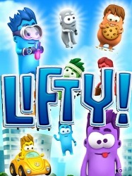Lifty!