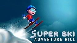 Super Ski: Adventure Hill