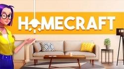 Homecraft: Home Design Game