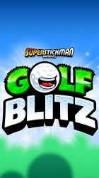 Golf Blitz Android Mobile Phone Game