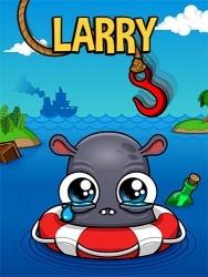 Larry: Virtual Pet Game