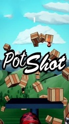 Pot Shot Android Mobile Phone Game