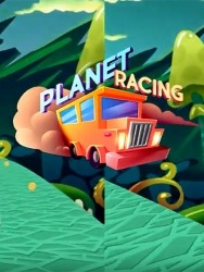 Planet Racer: Space Drift Android Mobile Phone Game