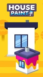 Download Free Android Game House Paint - 11586