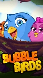 Bubble Birds 5: Color Birds Shooter Android Mobile Phone Game
