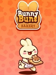 Bunny Buns: Bakery Android Mobile Phone Game