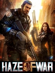 Haze Of War Android Mobile Phone Game