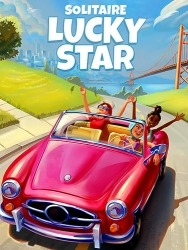 Solitaire: Lucky Star Android Mobile Phone Game