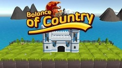 Balance Of Country Android Mobile Phone Game