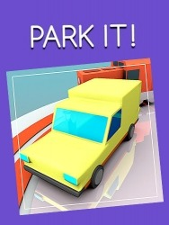 Park It! Android Mobile Phone Game