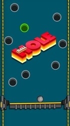 Ball Hole Android Mobile Phone Game