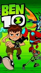 Ben 10 Heroes Android Mobile Phone Game