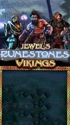 Jewels: Viking Runestones Android Mobile Phone Game
