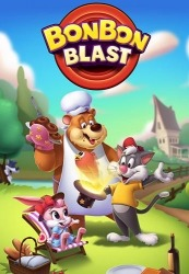 Bonbon Blast Android Mobile Phone Game